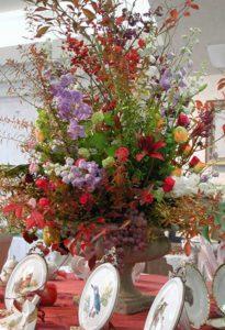 exhibition-eventflower