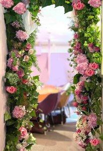 flowerarch-club-ginza