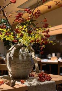 japaneserestaurant-flower