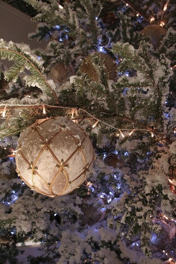 ホワイトクリスマスイメージ
