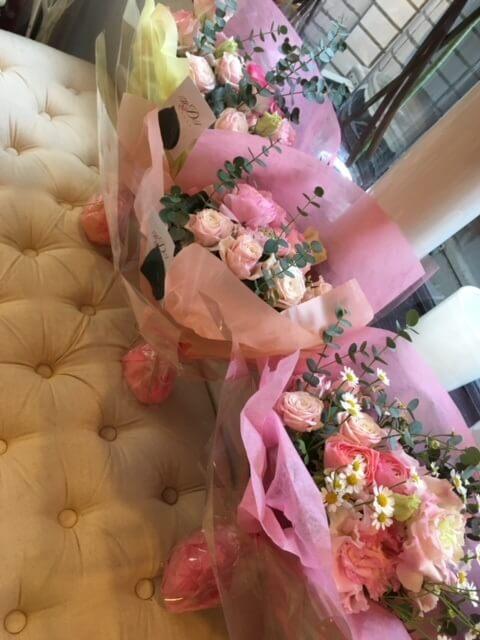 flowerbouquet_pink_kawaii