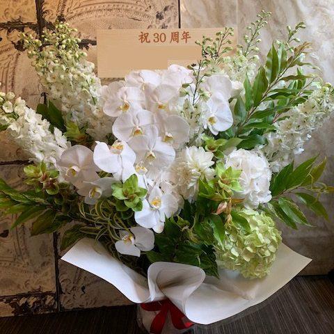 iwaibana-shyunen-orchid-arrangement
