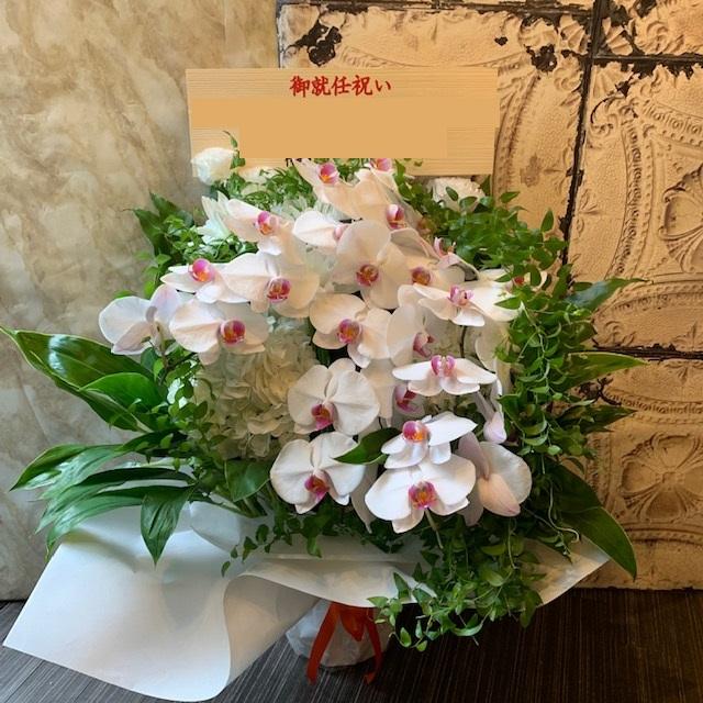 iwaibana-orchid-arrangement