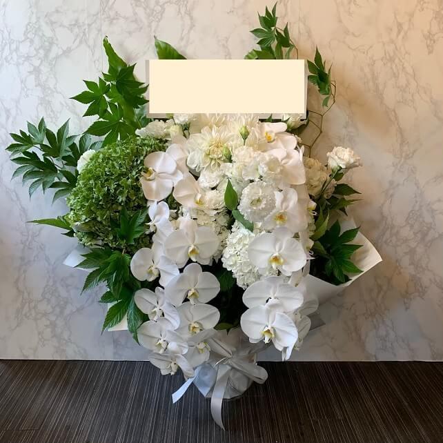 orchid-arrangement