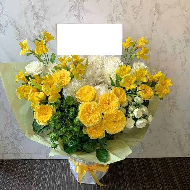 yellow-rose-flower