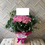 rose_pink_flower_arrangement