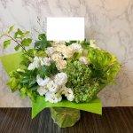 green_white_flower_arrangement