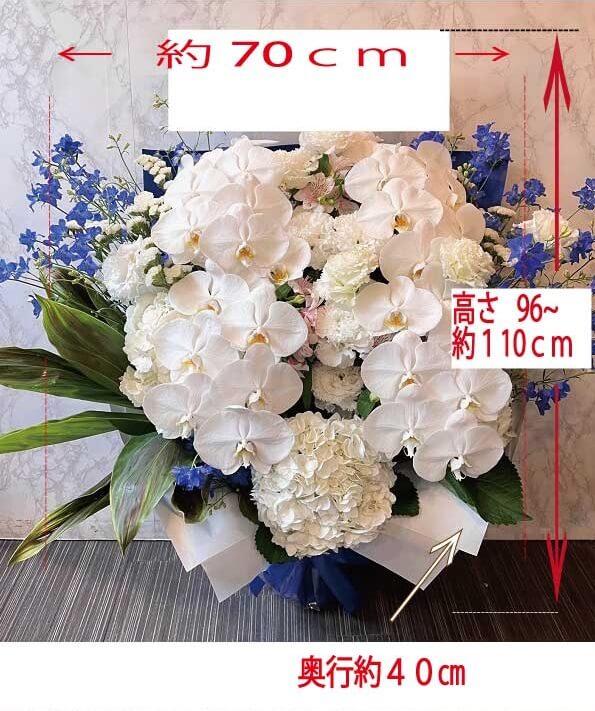 就任祝い_shuniniwai_flower