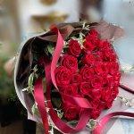 proposal-flower-redrose